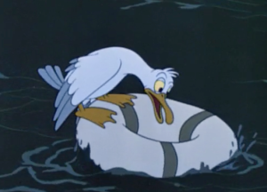 SCUTTLE! Is that you?!