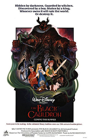 the_black_cauldron_poster